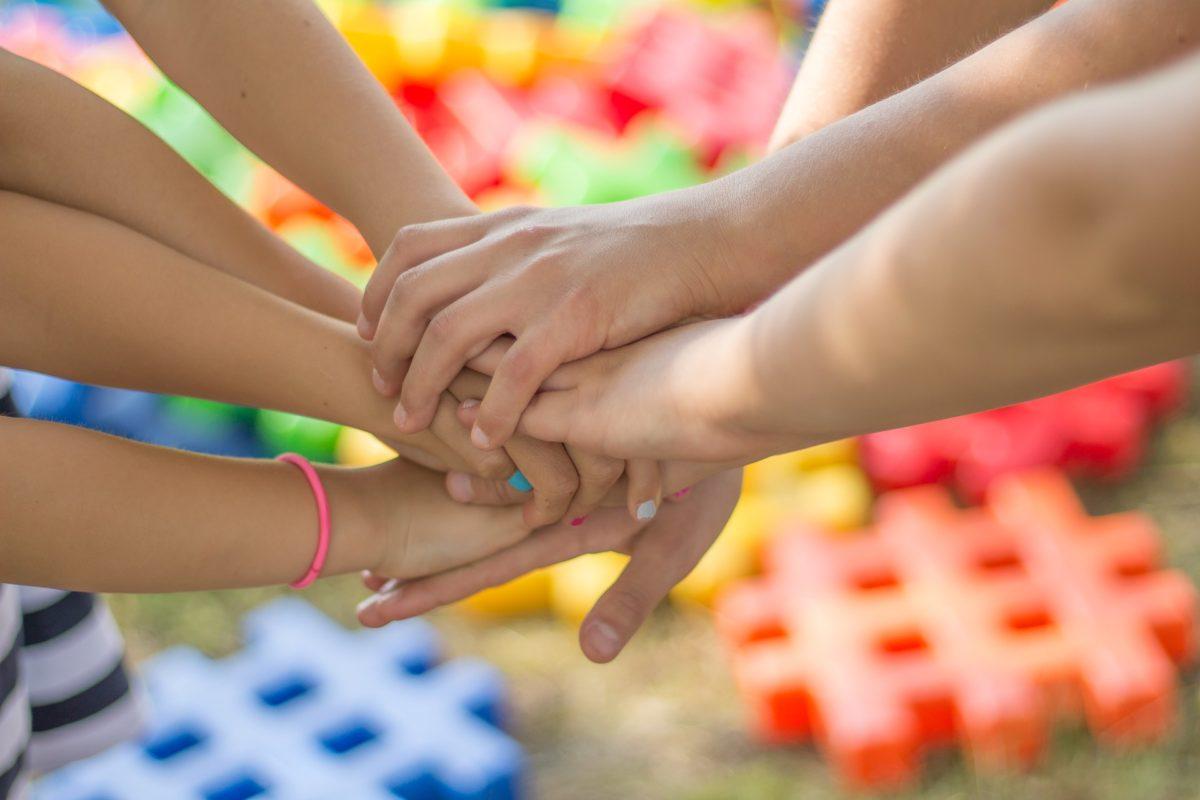 INVOLUCRACION SOCIAL Y RESILIENCIA: hablemos de evolución